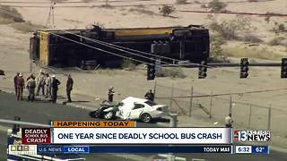 Just how safe are school buses in Las Vegas - Video