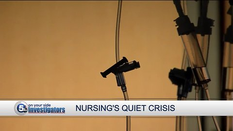 News 5 viewers respond to proposed law banning mandatory overtime for Ohio nurses