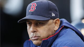 Alex Cora will skip white house visit