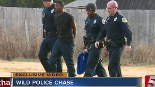 1 Killed, 3 Arrested In Antioch Shooting - Video