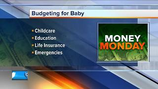 Money Monday: Baby budget busters - Video