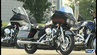 Harley recalls nearly 175K bikes because brakes can fail - Video