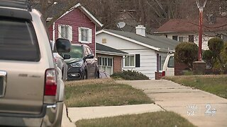 Caretaker finds 96-year-old woman dead inside her home with apparent trauma