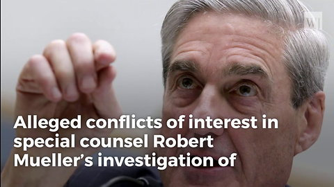 Mueller Witness Exposes Prosecutor in Middle of Heated Court Battle, Shatters Leftist Narrative