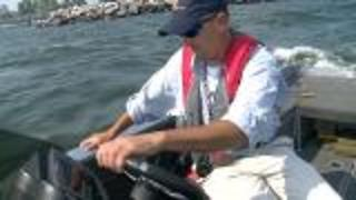 Safety Gear For Boating - Video
