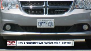 How a Canadian travel boycott could hurt WNY