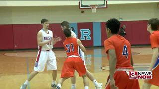 Ralston vs. Omaha Gross - Video