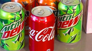 3 Tips to Put That Soda Addiction on Ice - Video