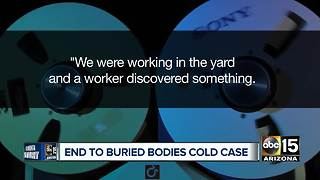 Man convicted of killing 2 & burying bodies in backyard sentenced to death - Video