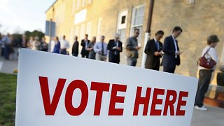Missouri Voters Scrap Right-To-Work Law - Video