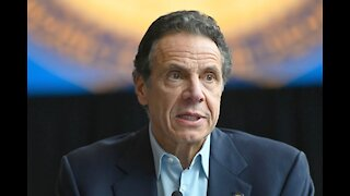 6 Women Come Forward about Andrew Cuomo! Liberals reap what they sow!