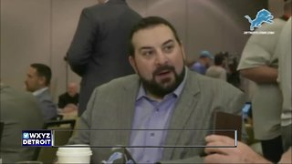 Matt Patricia wants Lions players to see him differently in second season