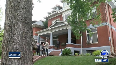 """New self-sustaining """"academy"""" in Denver helps with addiction and homelessness"""