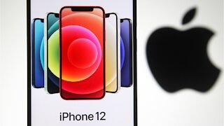 iPhone 12 Launches Today