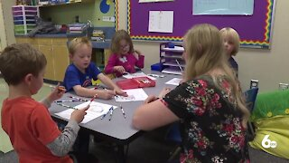 Schools See Lack of Substitute Teachers