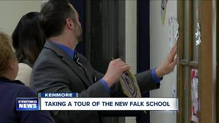 School tour vosot - Video