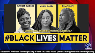 BLM Wants to Tear Down America