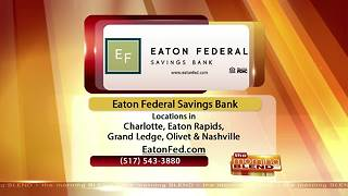 Eaton Federal Savings Bank - 10/25/17 - Video