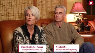 Rare Love: Mariellen and Ron | Rare Life - Video
