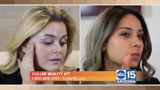 Simplify your makeup routine with one-color foundation by Culler Beauty