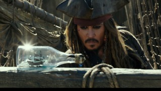 Pirates of the Caribbean: Dead Men Tell No Tales'(2017)MOVIE - Video