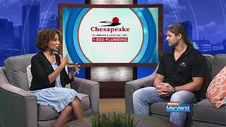 Chesapeake Plumbing and Heating - Video