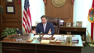 Florida Republican proposes restrictions to governor's emergency power