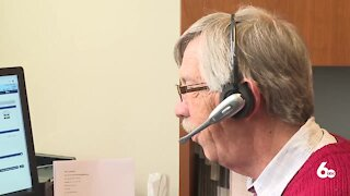 College of Southern Idaho Using Friendly Callers Program to Connect With Seniors