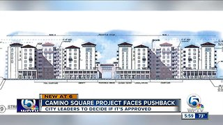 Boca Raton project gets pushback from residents