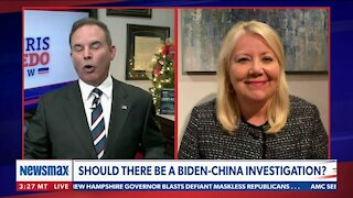 Special counsel should be appointed to investigate Biden-China connections
