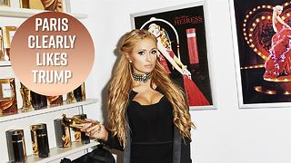 Paris Hilton's most shocking comments defending Trump - Video
