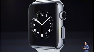 Apple To Add Sleep Tracking To Apple Watch - Video