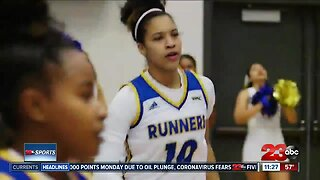 CSUB women's basketball ready for WAC Tournament while Eggleston receives honors
