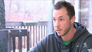 Drug user-turned-counselor tells his story of recovery