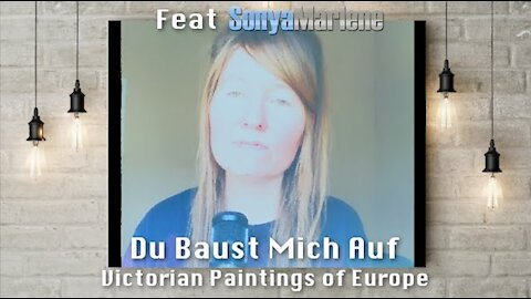 Du Baust Mich Auf (You Raise Me Up) - Victorian Paintings of Europe