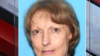 Diane Lillie: 71-year-old Boynton Beach missing/endangered woman found dead - Video