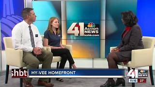 Hy-Vee Homefront - Video