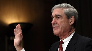 House Democrats Introduce Bill To Ensure Mueller's Report Goes Public