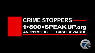 Crime Stoppers of Michigan seeking donations for April fundraiser