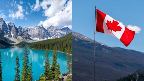 Canada Has Been Named The Best Country In The Entire World For The First Time Ever