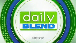 Daily Blend: Pair and Marotta Physical Therapy