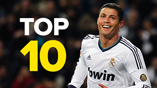 Top 10 Most Expensive Football Transfers of All Time - Video