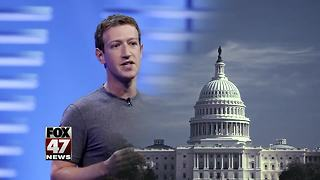 Facebook now says up to 87 million users may have had their data mined - Video