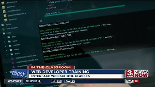 Web development schools pushes for more tech-industry training