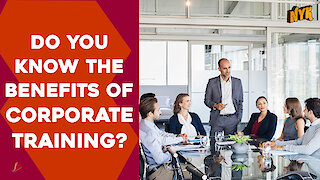 Why Is Corporate Training Necessary?