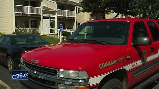 American Red Cross helping those displaced by Ripon apartment fire