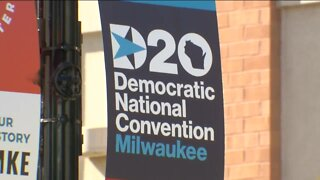 What does Milwaukee have to gain from the DNC?