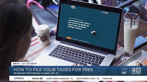 How to file your 2019 taxes for FREE!