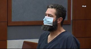 Truck driver who plowed into bicyclists near Searchlight pleads guilty