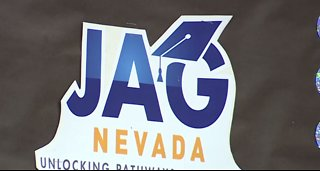JAG Nevada aims to give at-risk students a path to college, careers